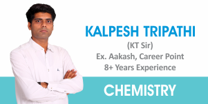 entranceprime chemistry kalpesh sir