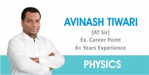 entranceprime physics avinash sir