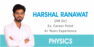 entranceprime physics harshal sir